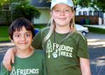 Kid Tree Inspectors